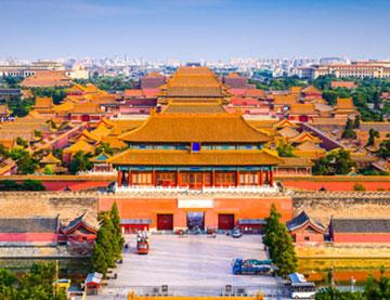 北京5日跟团游
