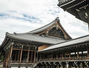 日本大阪+京都+横滨+东京6日跟团游